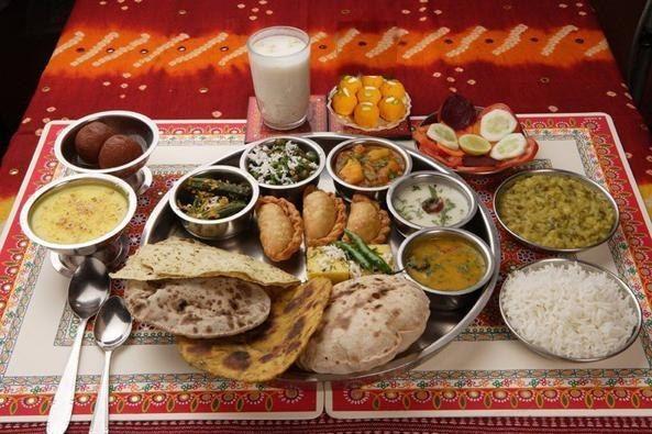 Prasadam - pühitsetud toit