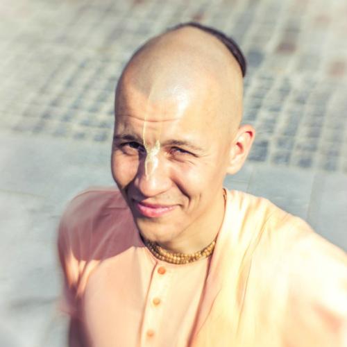 Pranata Karuna prabhu