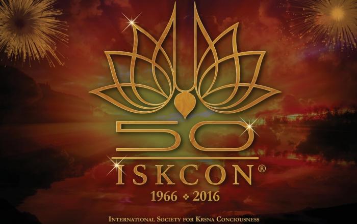 ISKCON 50 aastapäeva tähistamine ning Sarvatma prabhu Eestis 27.07 – 01.08